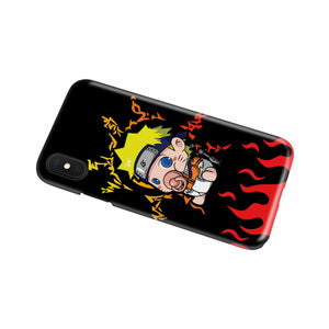 Baby Naruto Phone Case