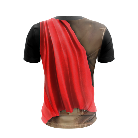 Image of Thor: Ragnarok Cosplay Unisex 3D T-shirt
