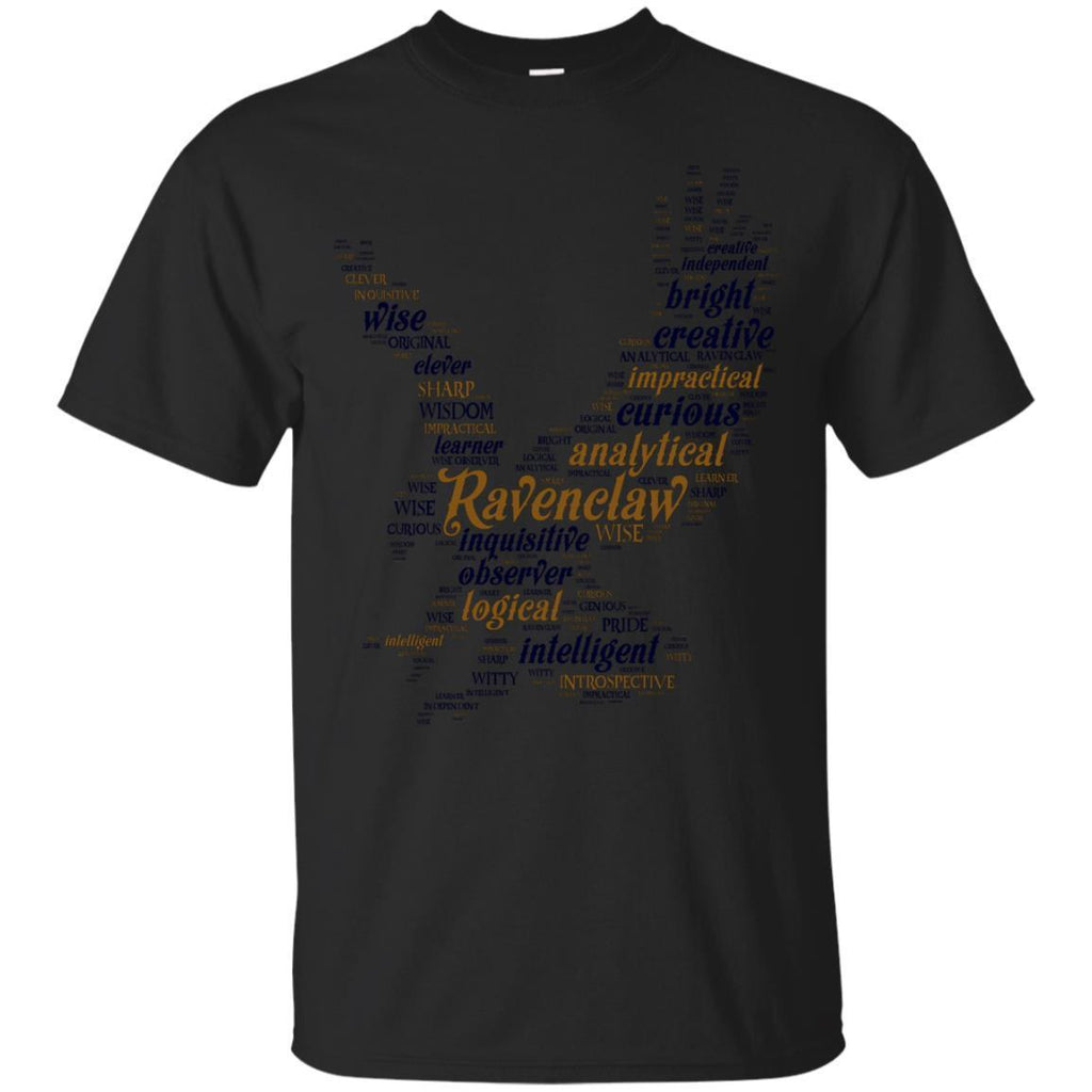 Ravenclaw House Harry Potter Fan ShirtG200 Gildan Ultra Cotton T-Shirt
