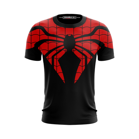 Image of The Superior Spider-Man Cosplay Unisex 3D T-shirt