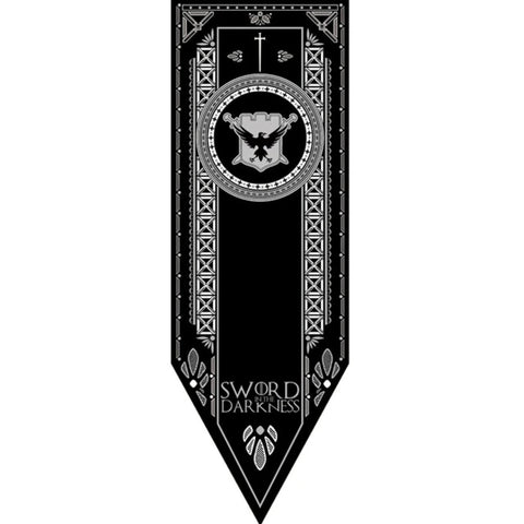Image of Game Of Thrones Flag Home Decor