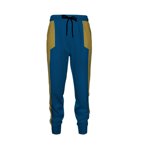Image of Star Trek: Discovery Uniforms Cosplay Jogging Pants