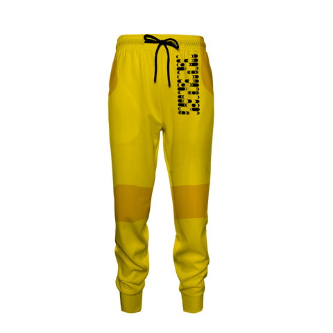 Image of Guardians Of The Galaxy Prison Version Cosplay Jogging Pants