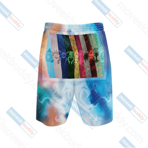 Magic: The Gathering Beach Shorts
