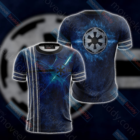 Star Wars - Galactic Empire Unisex 3D T-shirt