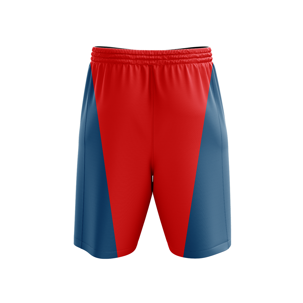 Baywatch Cosplay Beach Short