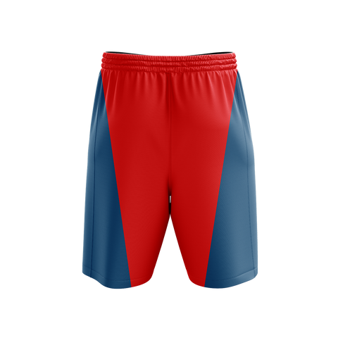 Image of Baywatch Cosplay Beach Short