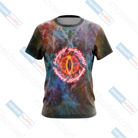 Image of Lord Of The Rings Unisex 3D T-shirt