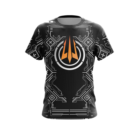 Image of Call of Duty - Trident Unisex 3D T-shirt