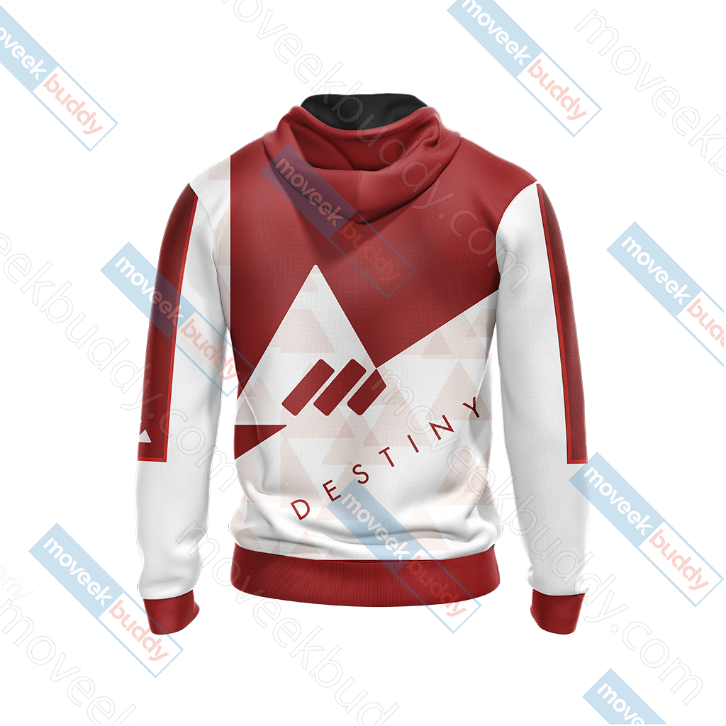 Destiny - New Monarchy New Style Unisex 3D Hoodie