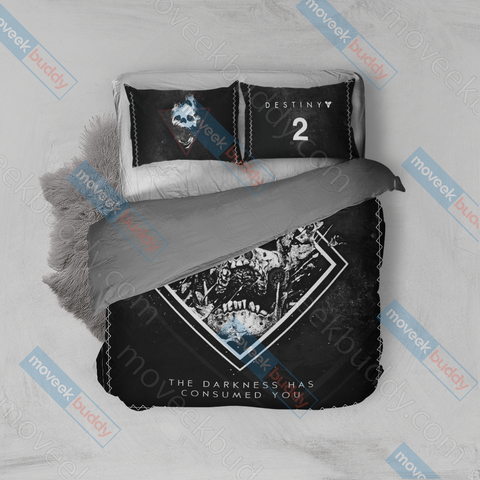Destiny 2 Bed Set