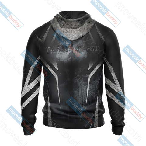 Image of Call of Duty - Ghosts New Version Unisex 3D Hoodie