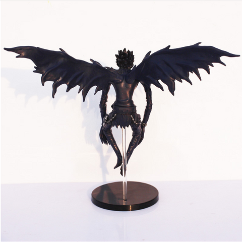 Image of Anime Death Note Ryuk Model Doll Statue