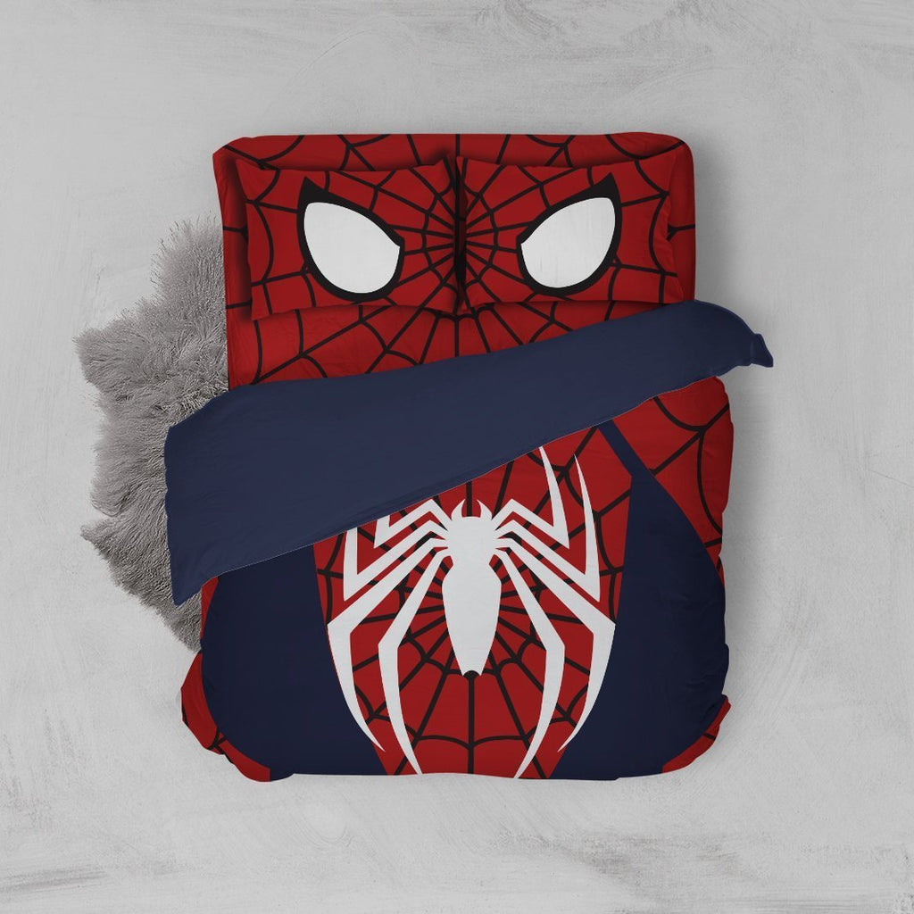 Spider-Man PS4 New Look Bed Set