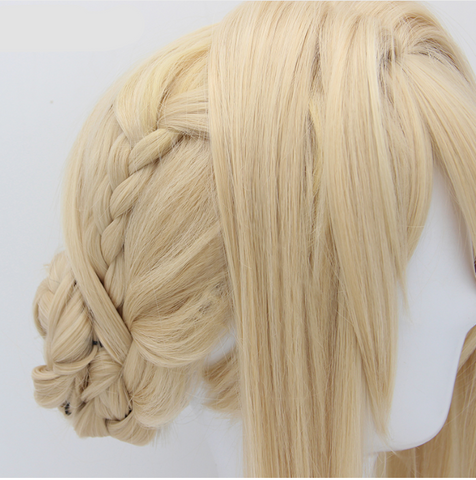 Image of Violet Evergarden Cosplay Wig Hair