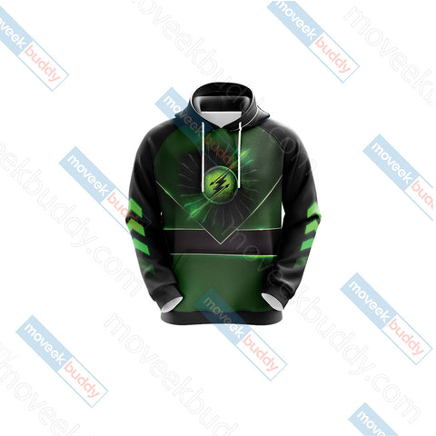 Image of Arrow New Look Unisex 3D Hoodie