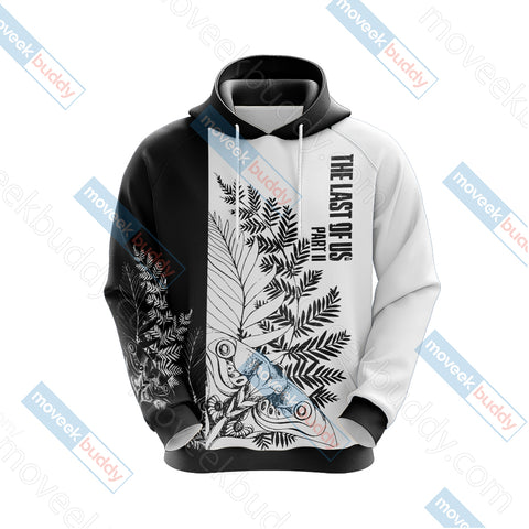 Image of The last of Us - Ellie Unisex 3D Hoodie