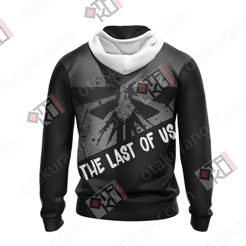 Image of The Last of Us - Look For The Light New Look Unisex 3D Hoodie