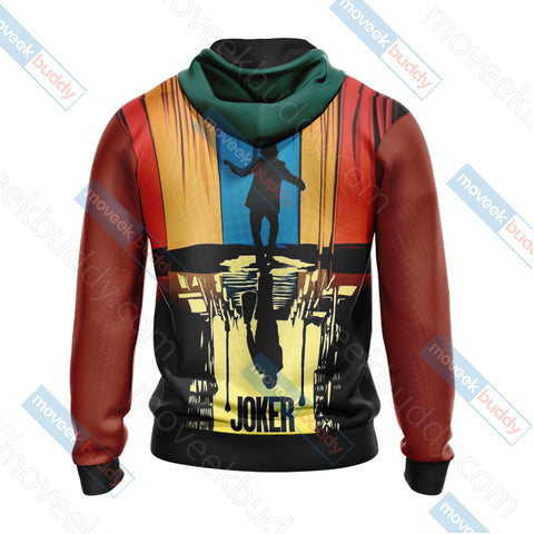 Image of Joker New Collection Unisex 3D Hoodie