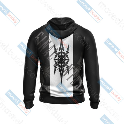 Image of Final Fantasy - Dalmasca Unisex 3D Hoodie