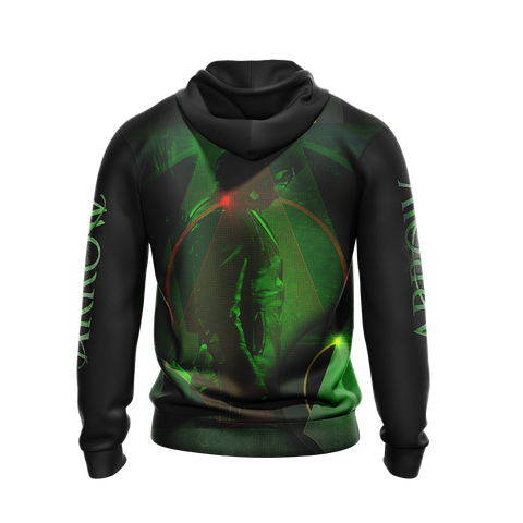 Arrow (tv series) Unisex 3D Hoodie