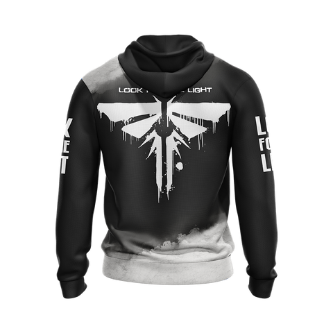 The Last of Us - Look For The Light New Style Unisex 3D Hoodie