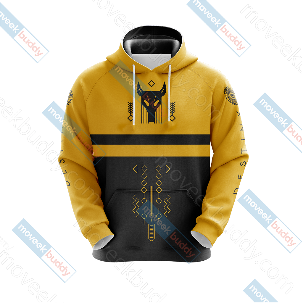 Destiny - Trials Of Osiris New Unisex 3D Hoodie