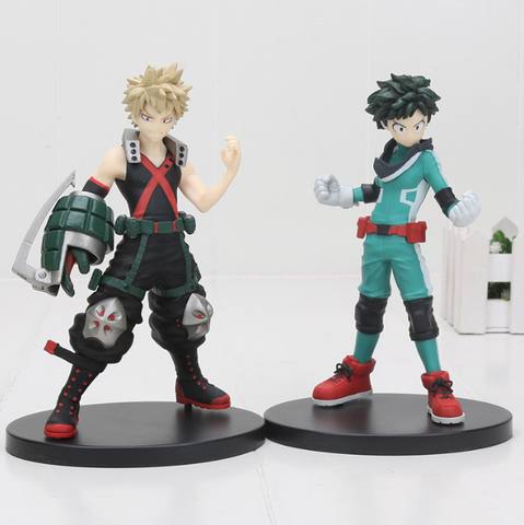 Image of My Hero Academia Collection Doll Model Toys