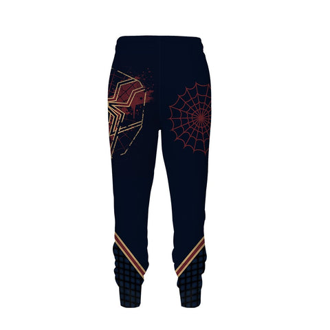 Image of Spider-Man New Look Jogging Pants