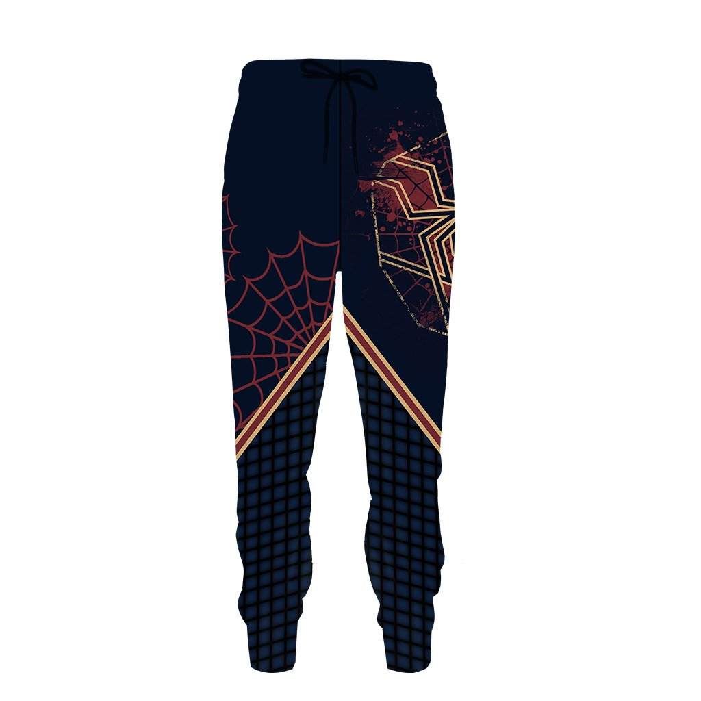 Spider-Man New Look Jogging Pants