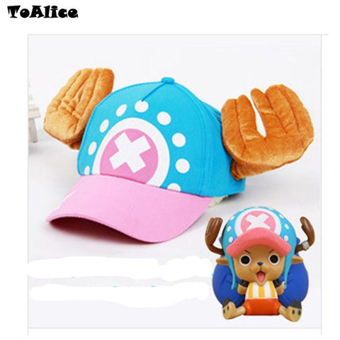 Image of One Piece Chopper Hat Cosplay
