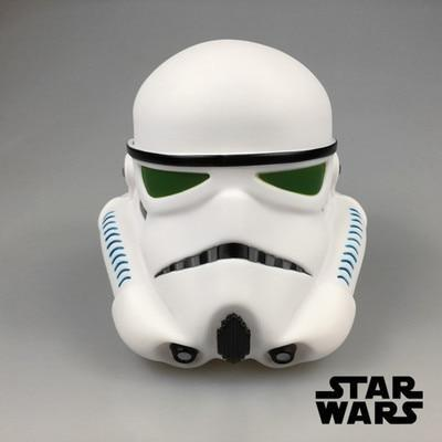 Image of Star Wars Darth Vader Stormtrooper BB 8 Coin Bank Piggy Bank Money Saving Box Money
