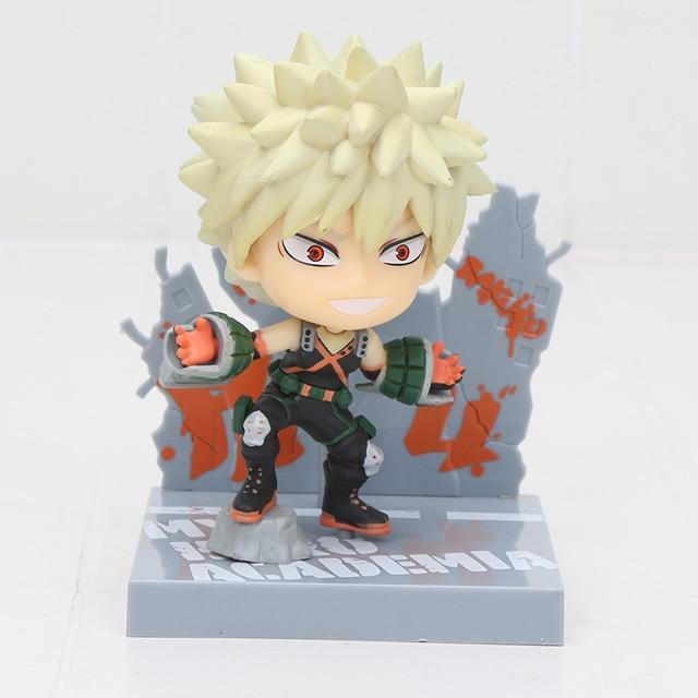 My Hero Academia Collection Doll Model Toys