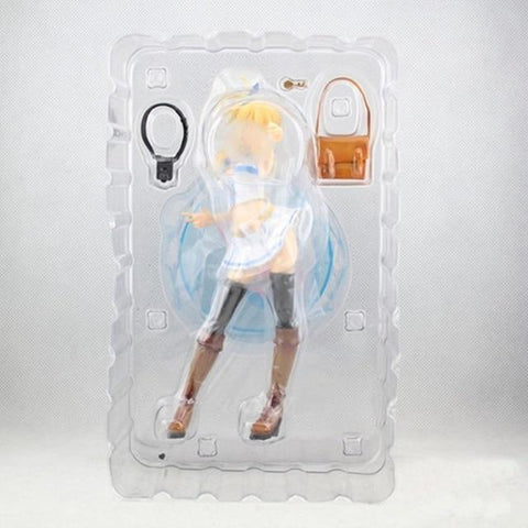 Fairy Tail Lucy Heartfilia Figure Toy Doll