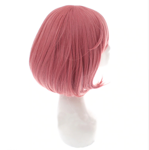 Image of Anime Noragami Ebisu Kofuku Wigs Cosplay Costume Hair