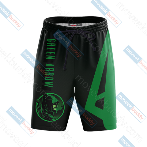 Image of Arrow Oliver New Unisex Beach Shorts