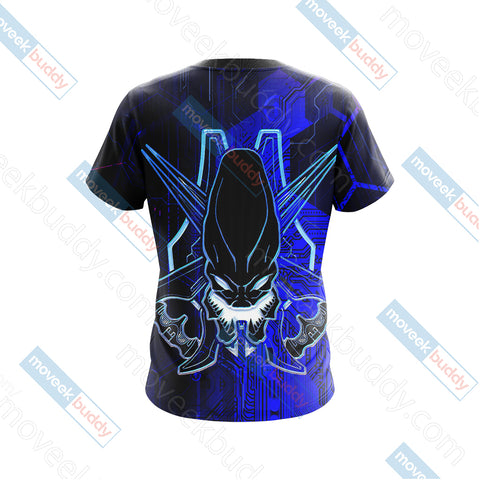 Image of Halo - Elite Energy Sword New Unisex 3D T-shirt
