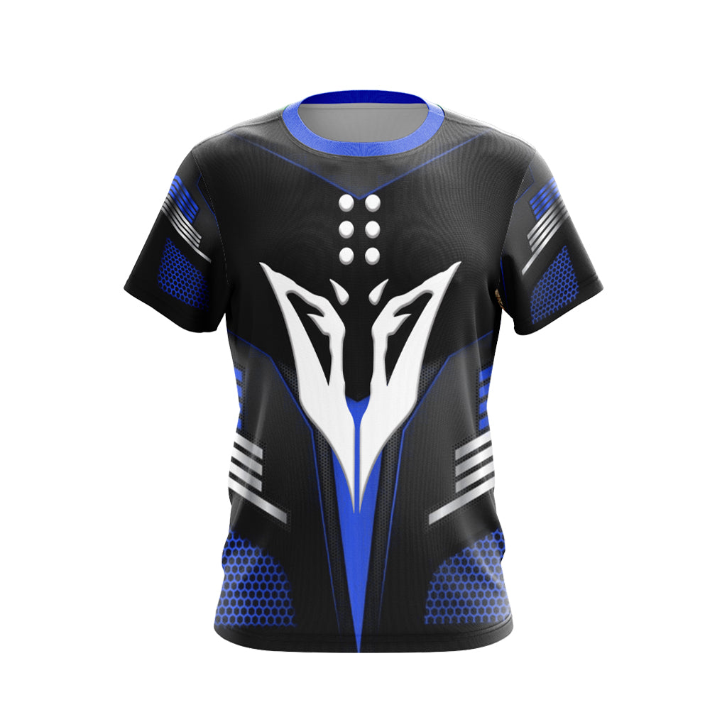 Destiny - House of Wolves New Look Unisex 3D T-shirt