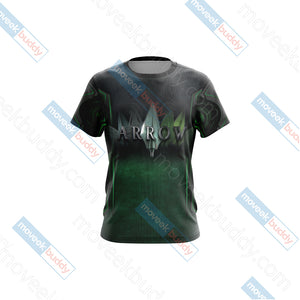 Arrow New Unisex 3D T-shirt