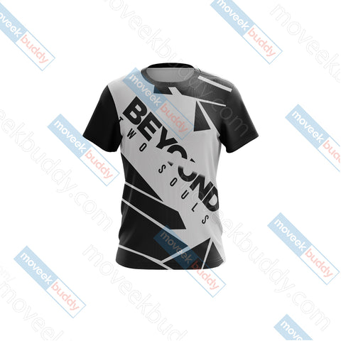 Image of Beyond: Two Souls Unisex 3D T-shirt