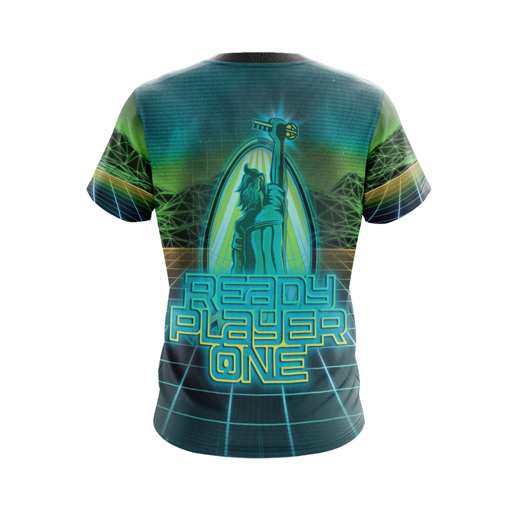 Ready Player One Unisex 3D T-shirt