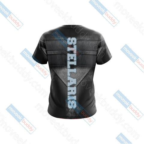 Image of Stellaris Unisex 3D T-shirt