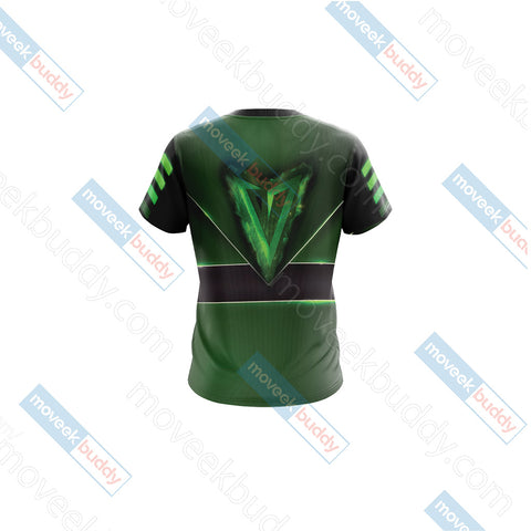Arrow New Look Unisex 3D T-shirt