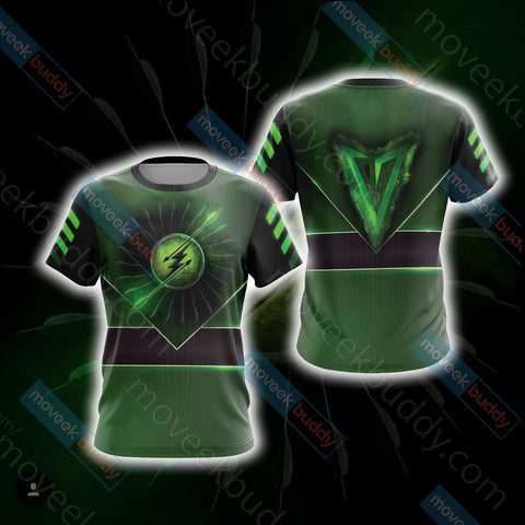 Image of Arrow New Look Unisex 3D T-shirt