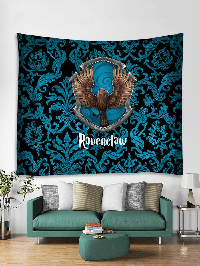 The Ravenclaw Eagle Harry Potter 3D Tapestry