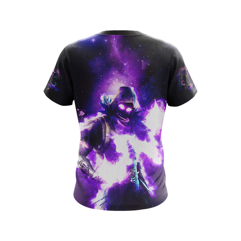 Image of Fortnite New Style Unisex 3D T-shirt
