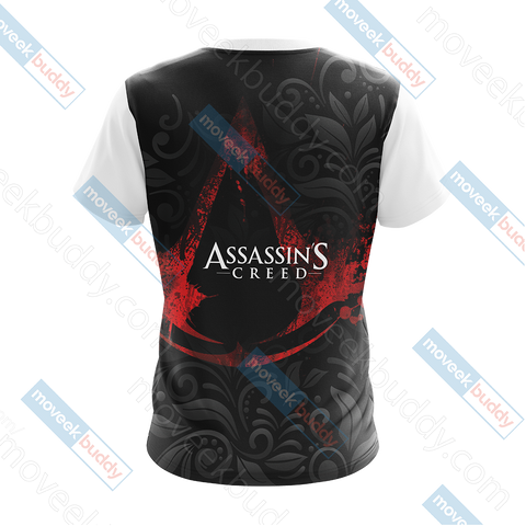 Image of Assassin's Creed Unisex 3D T-shirt