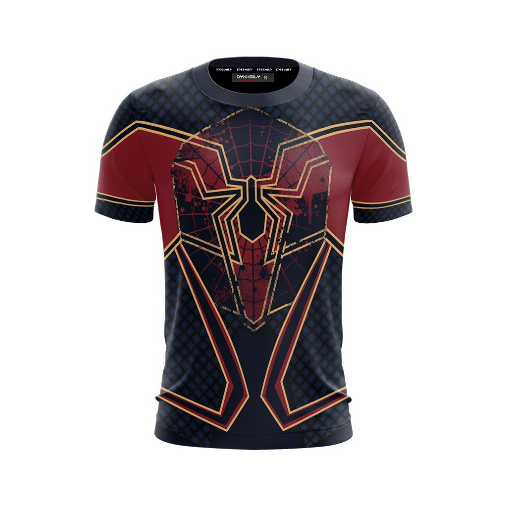 Spider-Man New Look Unisex 3D T-shirt