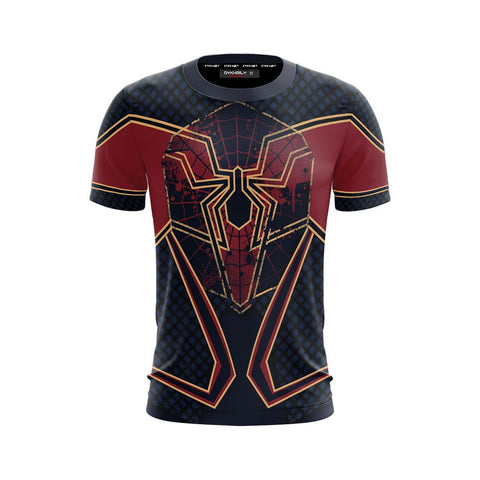 Image of Spider-Man New Look Unisex 3D T-shirt
