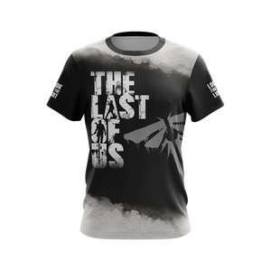 The Last of Us - Look For The Light New Style Unisex 3D T-shirt
